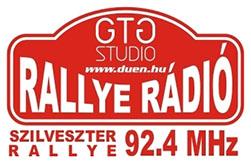 Rallye Rádió